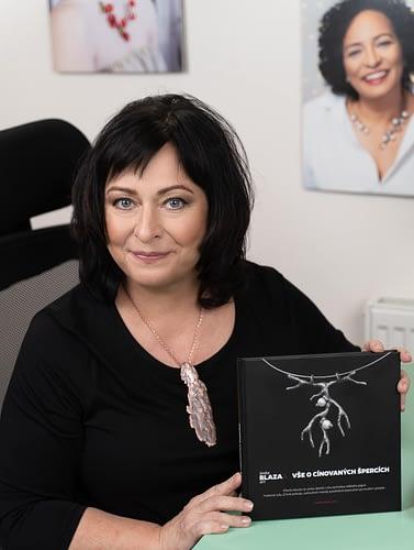Lenka Blažková